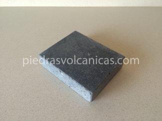 piedra volcanica 20x15x3