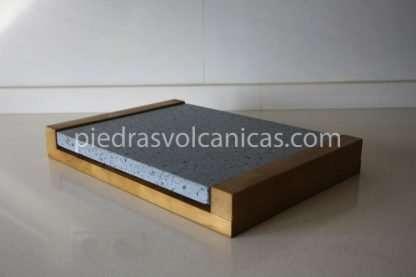 carne a la piedra volcanica 30x25x2 base madera piedrasvolcanicas 1 416x277 - Piedra para cocinar a la piedra 30x25x2 con base de madera