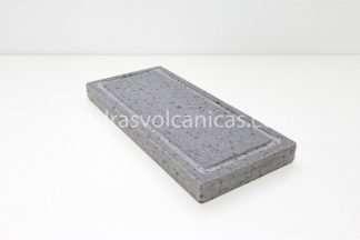 piedra volcanica para carne a la piedra 33x13x3 IMG_0441