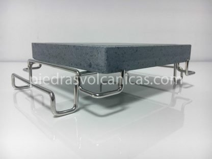 piedra-asar-volcanicas-20x20x3-soporte-inox-reversible-R1A136-2