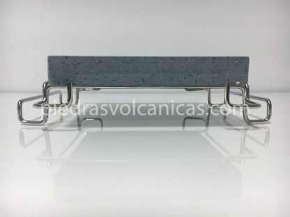 piedra-asar-volcanicas-20x20x3-soporte-inox-reversible-R1A136-4